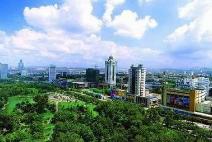 淄博:坚定不移走好绿色发展之路