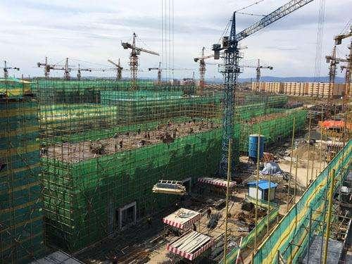 2019年济宁市第二批棚改任务计划开工4894套
