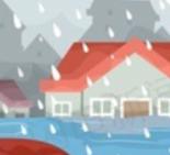 防灾减灾日系列图解②暴雨、洪水来了怎么避险自救?请收好这份防范洪灾指南