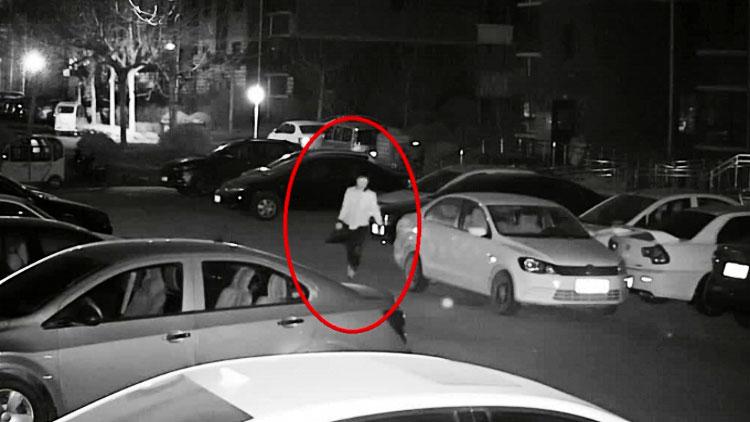 """74秒丨疯狂偷盗电瓶400多块、涉案价值3万余元 潍坊这对""""贼哥们""""栽了"""