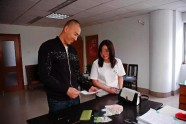 """云南女学生在潍坊把现金和证件都丢了 多部门联手""""物归原主"""""""