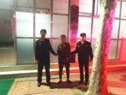 因喜欢看警车出警 寿光男子多次报警谎称他人卖淫被拘留10日