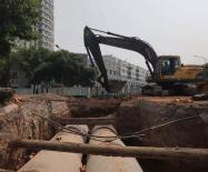 """方山路、宝昌路、文化路……潍坊昌乐""""雨污分流""""工程又有新进展"""