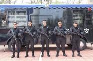 潍坊坊子公安公开招聘80名辅警 报名时间截至6月14日