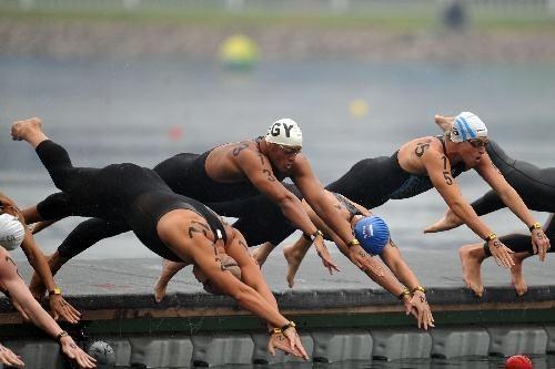国家A级赛事2019全国马拉松游泳冠军赛暨世锦赛选拔赛落户泉城济南