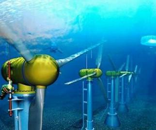 走进深蓝 海洋温差能除了发电,还能做化妆品、护肤品