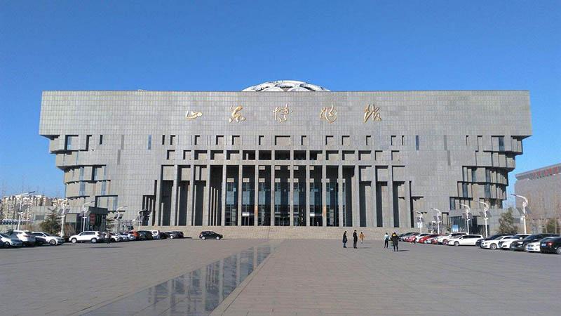 博物馆奇妙夜开启!5月17日来山东博物馆守护齐鲁瑰宝 探寻世界文明结晶