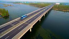 注意!京沪高速孟良崮上海方向匝道封闭施工延期至6月30日
