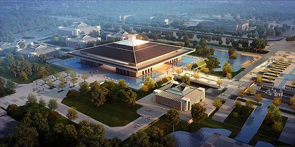孔子博物馆面向社会公开招募志愿者 21日报名截止