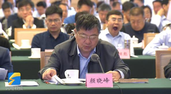 颜晓峰:全面建设社会主义现代化国家为构建中国特色哲学社会科学提供重大契机