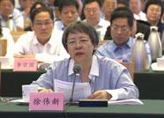 徐伟新:为繁荣发展哲学社会科学作出山东贡献