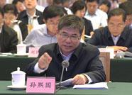 孙熙国:用习近平新时代中国特色社会主义思想引领当代中国哲学社会科学发展