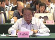王韶興:運用山東豐厚資源繁榮哲學社會科學是社科工作者的責任擔當