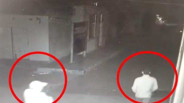 31秒|滨州一小区两户居民家凌晨同遭入室盗窃 小贼当日被抓