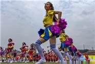 潍坊市第二十届青运会赛程发布 共20余个比赛项目