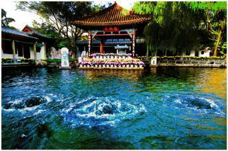 中国旅游日来临!济南24家景区推出惠民旅游措施