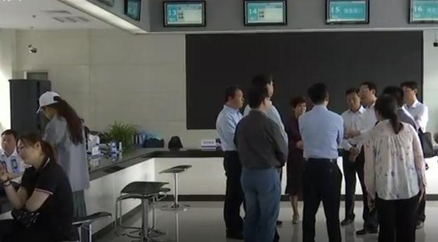 问政追踪|滨州:社保转移材料当天邮寄不过夜 社保跨市转移45天办结