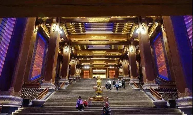 中国旅游日福利来咯!济宁一大波景区半价或免费