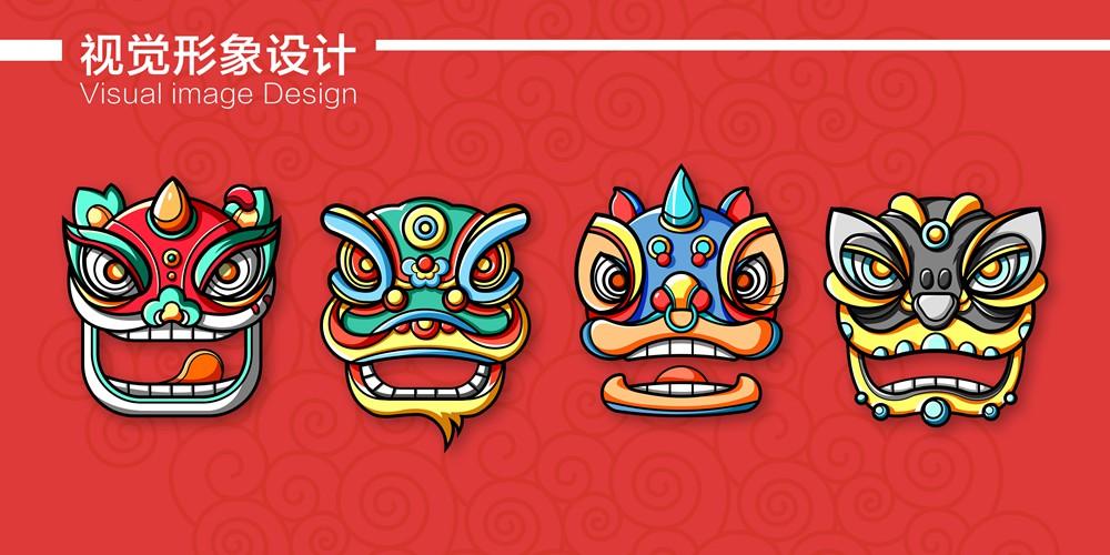 传统与新交互碰撞出什么样的文化火花? 让你瞬间感受浓浓的中国年味