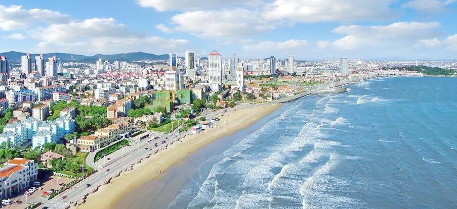 1-4月山东吸收外商投资稳定增长