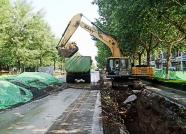 """潍坊昌乐这5处""""雨污分流""""工程进度表公布 最迟6月中旬竣工"""