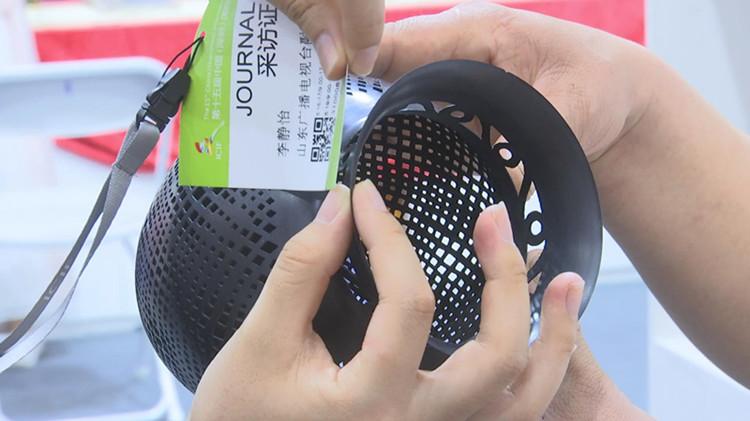 41秒|0.1毫米!胶州这个蛋壳黑陶杯竟然比纸薄 要申请吉尼斯