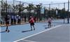 28秒丨第二届全国青年运动会网球预选赛在日照开赛 1000余名运动员参加