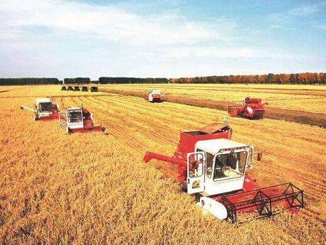 """山东首批""""两全两高""""农业机械化示范县开始推荐申报"""