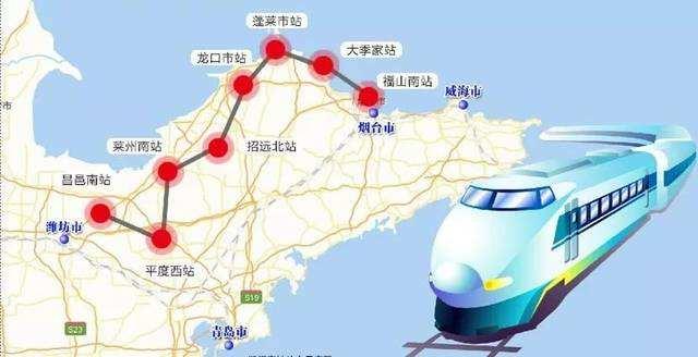 大莱龙铁路扩能改造工程项目全面启动 2020年底完工
