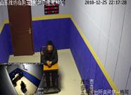 捏造事实并拍视频转发微信群 临朐一男子被行政拘留