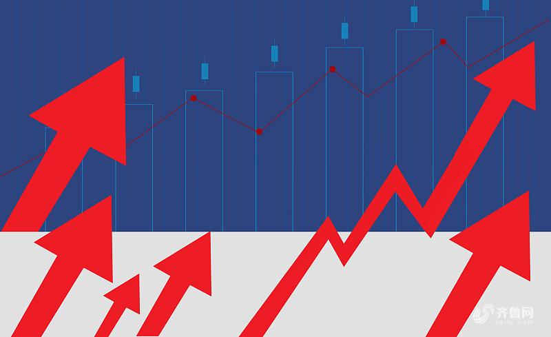 鲁股午报丨深成指创业板涨幅均超2% 华为概念狂飙