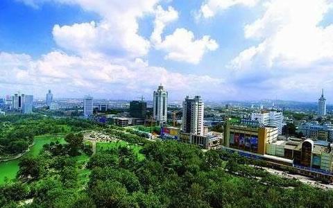 4月淄博环境良好天数19天 未出现重污染天气