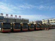 潍坊景黄路部分路段施工 X3路公交从谭家官庄绕行