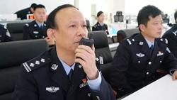 """做""""李云龙""""式好干部!聊城高速交警支队支队长王华民:要为群众干点实事"""
