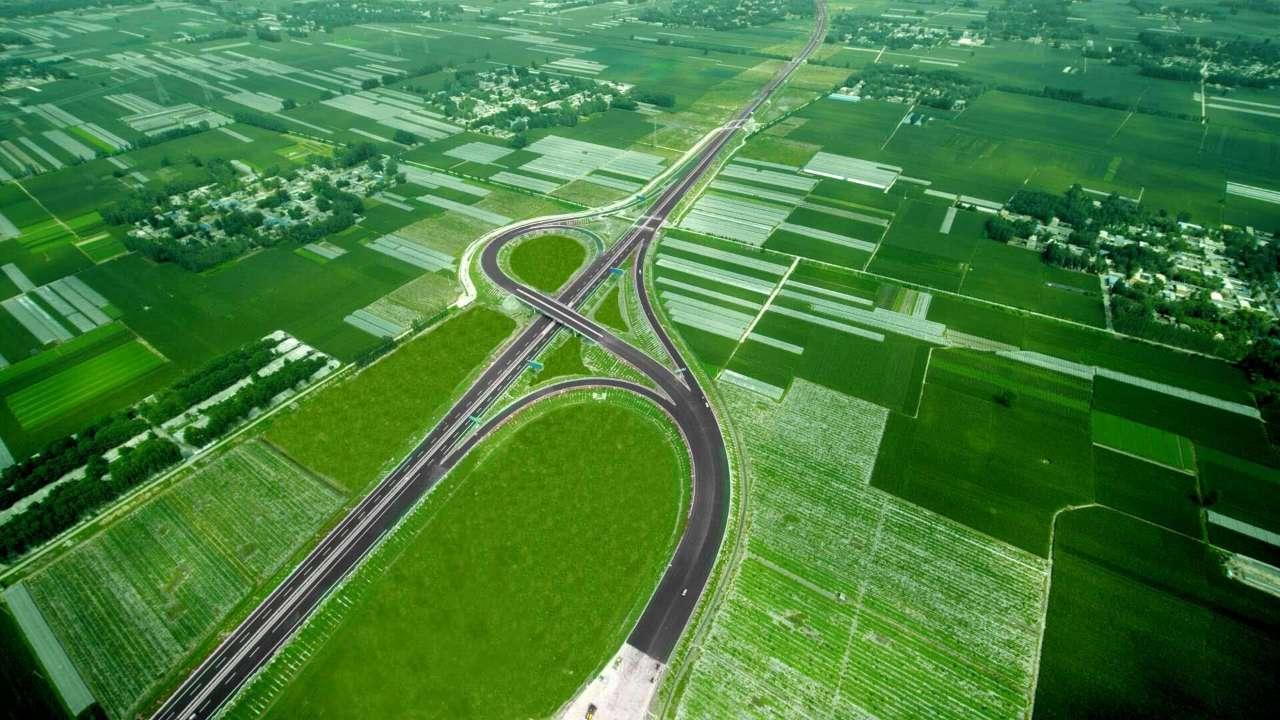 山东高速公路建设驶入快车道 在建项目达27个 今年拟建成通车9条
