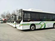 潍坊78路公交线路将实行无人售票 扫码支付票价为5元