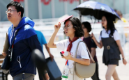 海丽气象吧丨一夜入夏!潍坊未来两天最高气温将突破38℃