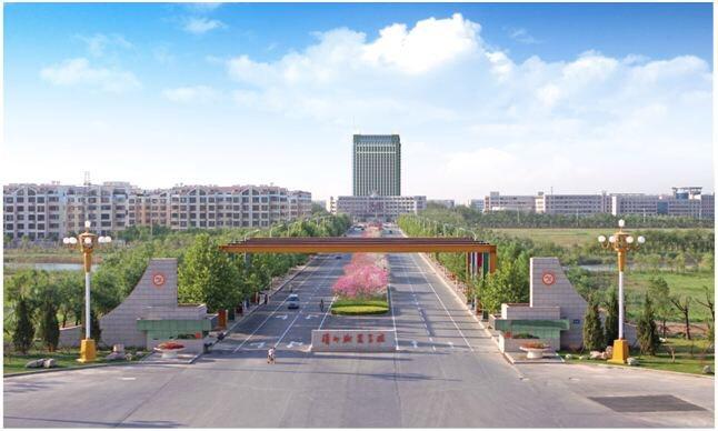 """滨州职业学院:把""""鲁彬之""""品牌打得更响擦得更亮"""