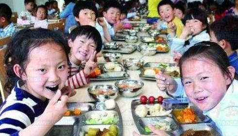 问政山东·追踪|省教育厅通报整改情况,年底前公布中小学生营养食谱