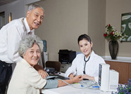 潍坊市民到这12家医院就诊可调阅个人电子健康档案