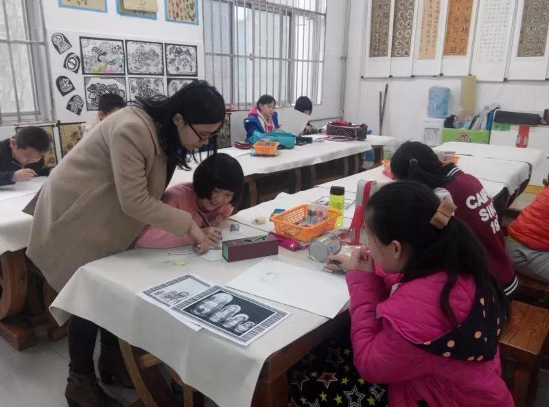 """打造素质教育""""第二课堂"""" 潍坊的课后服务是这样做的"""