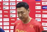 中国男篮首次媒体公开课 李楠透露丁彦雨航伤情