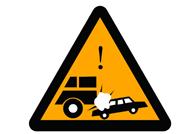 无棣交警公布七处交通事故易发多发路口