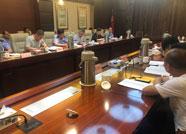 潍坊5家交通运输企业被联合约谈 一家企业59辆重货未检验