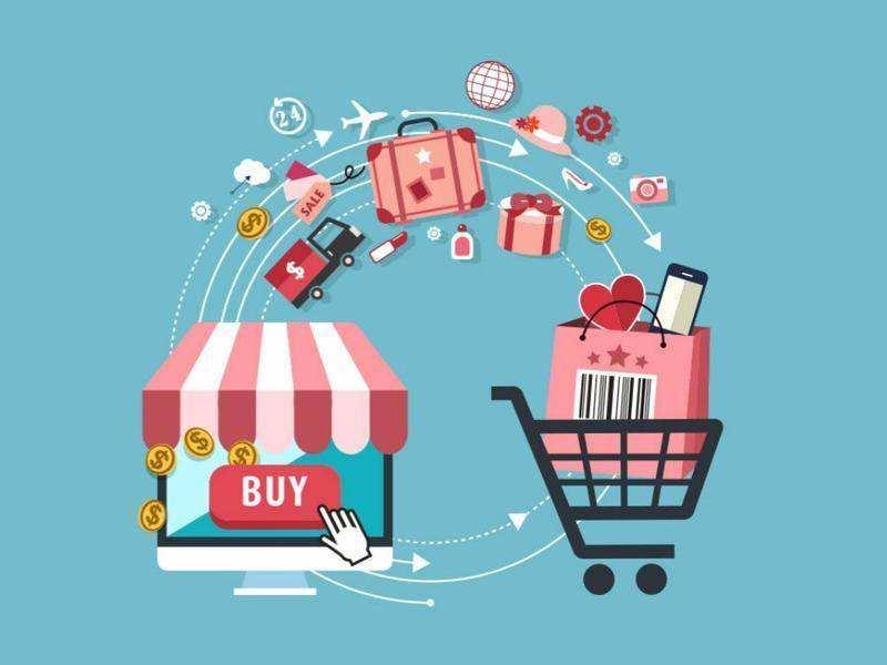 前4个月山东网络零售额1168.1亿元 实现较快增长