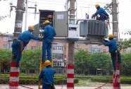 潍坊昌乐这两座变电站将计划停电 2920户受影响