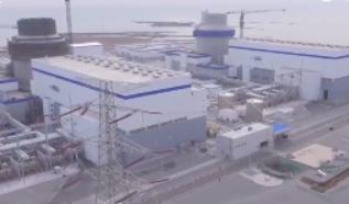 国内首个核能清洁供热项目落户海阳