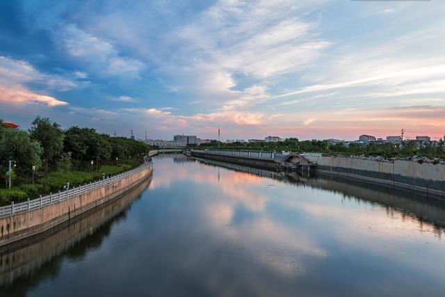 又进一步!小清河复航工程PPP项目合同获省政府批复!下半年全面开工