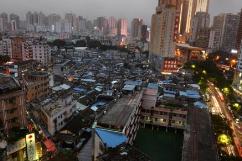 重磅!济南城中村改造细则征民意 无证房屋认定面积最高不超260平