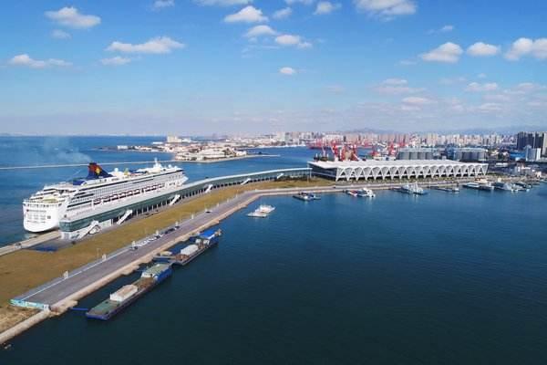 2019年第七届中国(青岛)国际邮轮峰会将于6月17-18日召开
